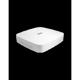 Mini Caméra Dôme blanche intérieure / extérieure SEDEA