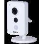 Caméra cube | IP / WiFi | 1,3 MP | H.264 | IR 10m | objectif 2,8 mm | VUpoint | P2P
