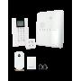 Système d'alarme sans fils Risco AGILITY 4 IP  3G avec levée de doute