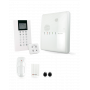 Système d'alarme sans fils Risco AGILITY 4 IP 3G sans levée de doute